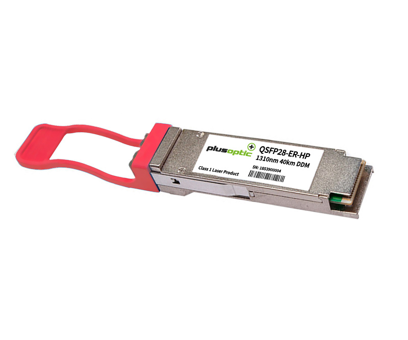 QSFP28 100G TRANSCEIVER & DAC / AOC PRODUCT OVERVIEW