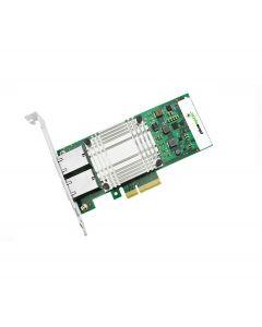 NIC-PCIE-10Gb-2RJ45-V2-PLU
