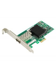 NIC-PCIE-1SFP-PLU