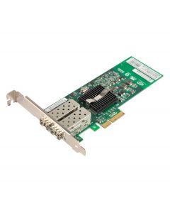 NIC-PCIE-2SFP-PLU
