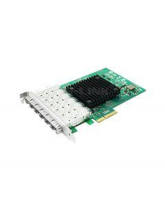 NIC-PCIE-6SFP-PLU