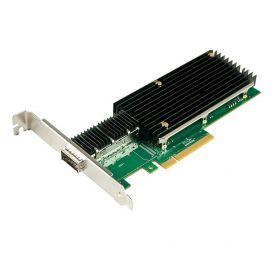NIC-PCIE-1QSFP+-PLU