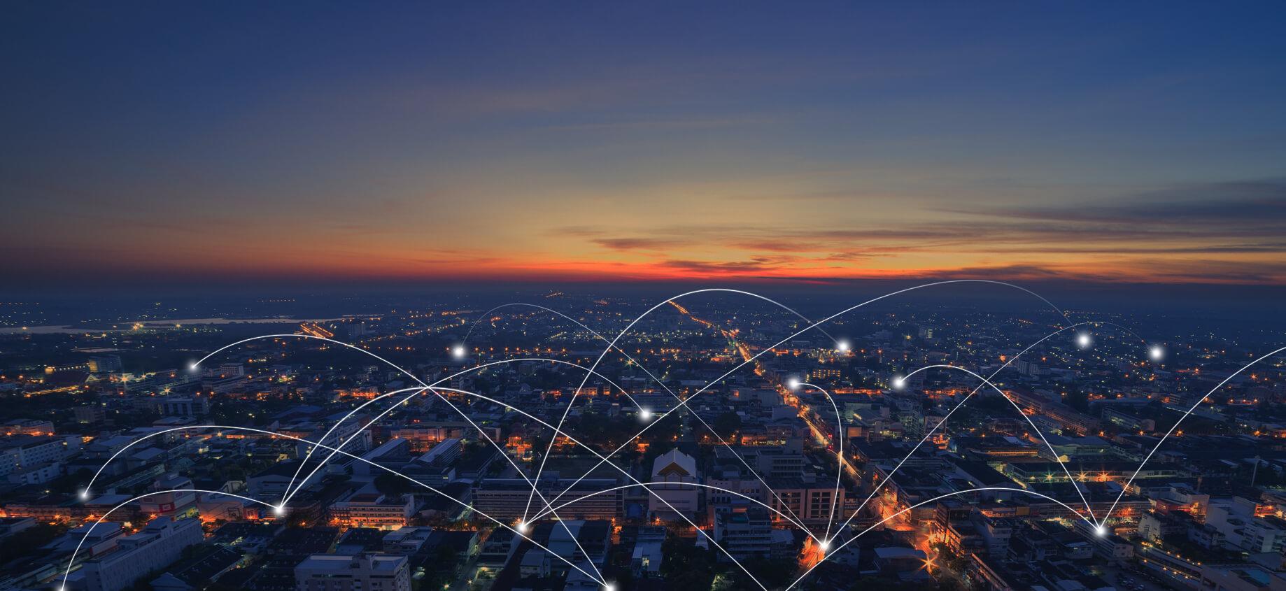 Enterprise Connectivity Solutions